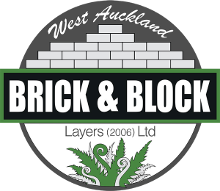 West Auckland Brick & Block Layers